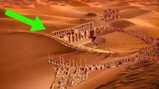 BIGGEST Unexplained Mysteries Around The World!
