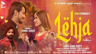 Lehja Abhi Dutt Video HD Download New Video HD