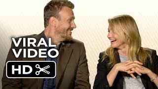 Sex Tape Movie: How to Avoid Tech Fails Tip #3 (2014) Cameron Diaz & Jason Segel Movie HD