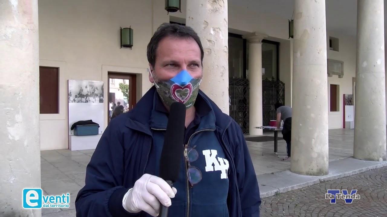 Eventi - Valdobbiadene - La protesta dei commercianti