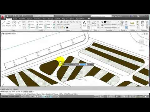 AutoCAD 2013 Hindi Video Part V