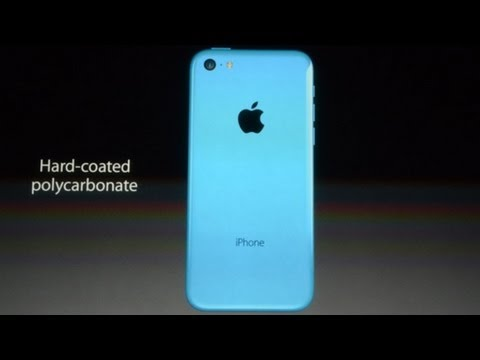 iPhone 5C Features Guide & Overview