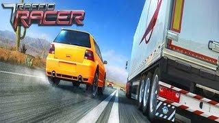 Traffic Racer Samsung Galaxy Mega 6.3 HD Gameplay Trailer