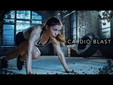 Total Body HIIT Cardio Workout (FULL BODY BLAST!)