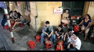 Hà Nội Trà Đá Vỉa Hè - Đinh Mạnh Ninh (Offical Video)