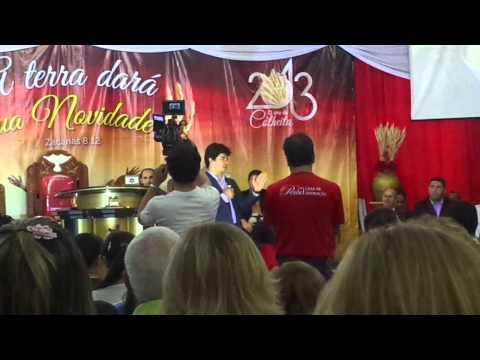 Samuel Mariano - Reatando a Amizade (Maceió-AL)