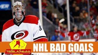 NHL Bad Goals