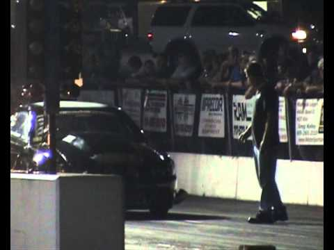 Outlaw drag radial ELIMS 1 & finals cecil oct 2013