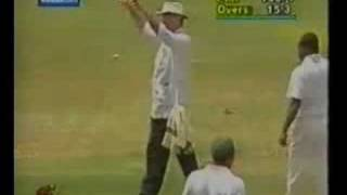 Afridi`s 100 Of 37 Fastest ODI Hundred