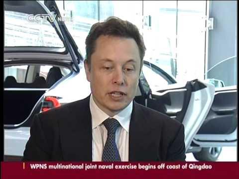 Electric-car giant Tesla Motors faces dilemma in expanding market