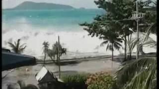 Tsunami en Banda Aceh, Indonesia view on youtube.com tube online.