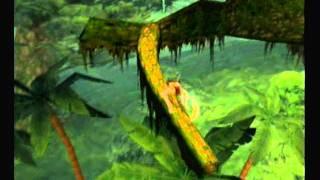 Let's Play Tarzan Untamed Part 3: Killing Crocodiles