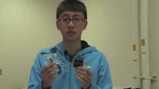 Une nouvelle batterie aux nombreux atouts invent�e � Standford