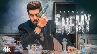 Enemy – Singga Punjabi Video Download New Video HD