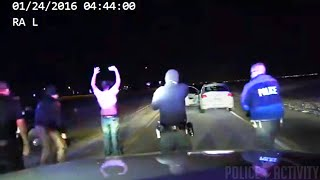 High Speed Chase Ends After Lubbock Police Spike Tires