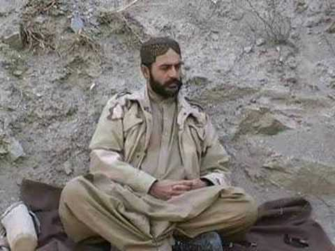 Commander Balach Marri Video Interview part 1