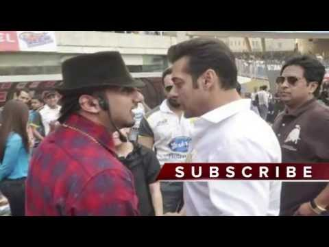 AFTER Gauhar Khan, Bollywood Actor Slapped Honey Singh ? - India's Raw Star (Review-Updates
