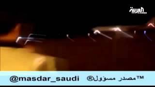 حادث هبوط طائرة الخطوط السعودية اضطراريا بدون عجلات | زووم
