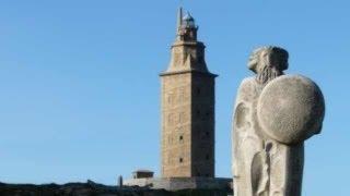 Galicia - El Legado Celta