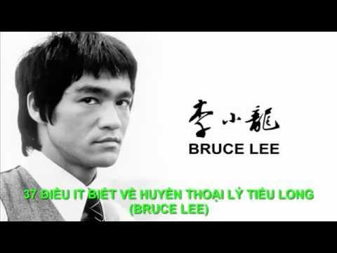 30 Ðiều ít biết về huyền thoại Lý Tiểu Long Bruce Lee