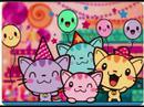 貓貓唱祝你生日快樂