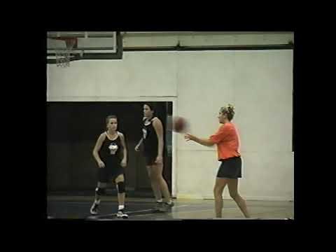 MMM - Stingers Women 7-29-99