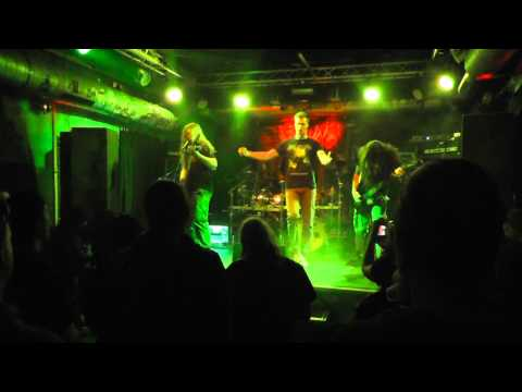 Maximize Bestiality 1 live @ Easter Slaughter, Wermelskirchen Download