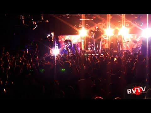 Asking Alexandria - Full Set! #2 Live in HD