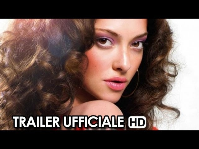 Lovelace Trailer Ufficiale Italiano (2014) - Amanda Seyfried Movie HD