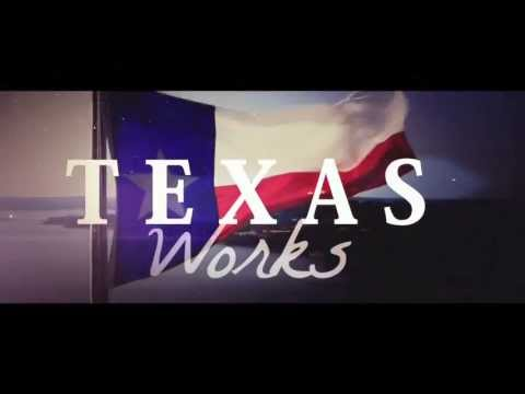 Introduction Video for Governor Perry's 7/8 Announcement