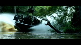 Act Of Valor Featurette The Real Navy Seal Ray [HD