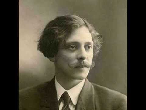 Frank Marshall plays Grieg Norwegian Dance no. 2 (1907 rec.)