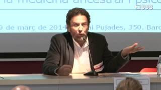Pio Vucetich_Medicina tradicional, ayahuasca y Psicología_29/03/2014