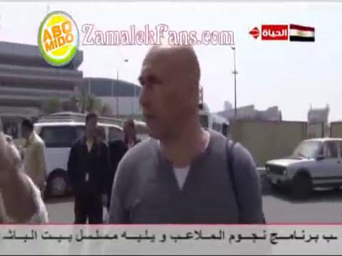 ابراهيم حسن يطالب بقيام ثورة ضد الاعلاميين