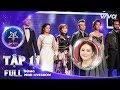 Thần Tượng Bolero 2018 Tập 11 Full HD - Vòng Mini Liveshow: Team Như Quỳnh sống trong