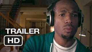 A Haunted House Official Trailer #1 (2013) Marlon Wayans