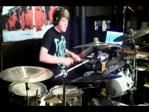 Pierce The Veil - King For A Day - Drum Cover (Studio Quality)