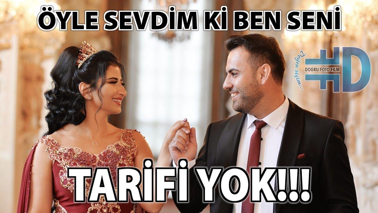Esengül & Ercan - ÖYLE SEVDİM Kİ BEN SENİ
