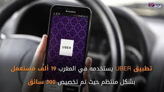 بالفيديو.. Uber تُودع المغرب لهذه الأسباب |