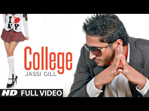 """College Full Song Batchmate"" | Jassi Gill New Punjabi Album"