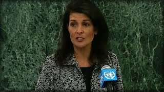 WITH THREE CHILLING WORDS NIKKI HALEY JUST DECLARED WAR AGAINST MAJOR SUPERPOWER