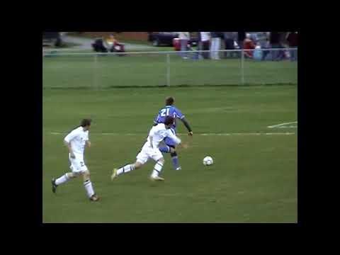 NCCS - Peru Boys 10-6-09