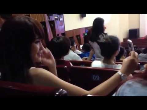 Girl xinh tự sướng trong phòng - Youtube
