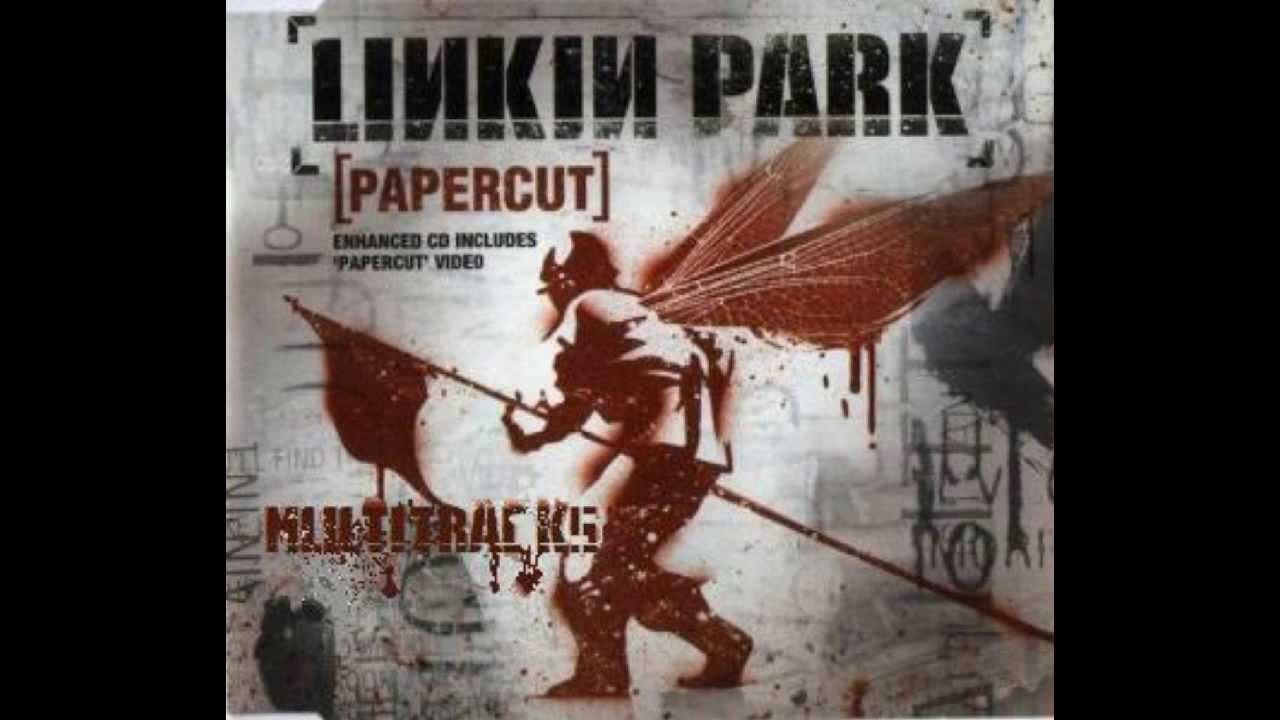 Image Result For Papercut Official Video Linkin Park Youtube