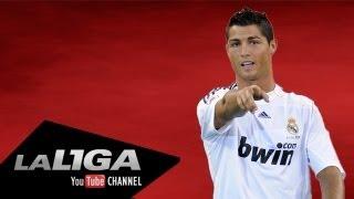Los Diez Mejores Goles De Cristiano Ronaldo Con El Real