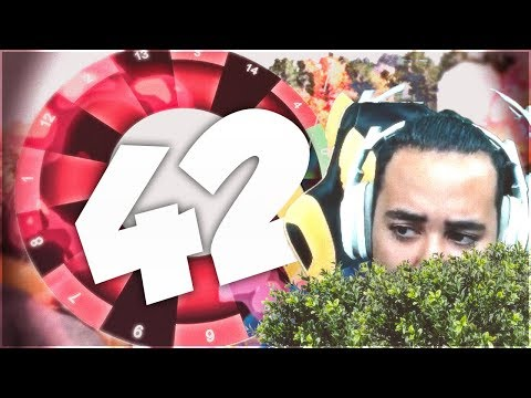 🎬 BEST OF GOTAGA #42 ► La Technique du Buisson !