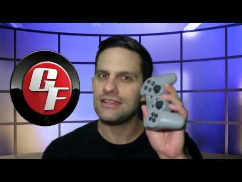 Vidéoblogue: Le jour où j'ai vendu ma console PlayStation pour payer mon loyer
