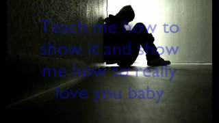 Teach Me Musiq Soulchild (with Lyrics)