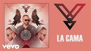 Yandel - La Cama