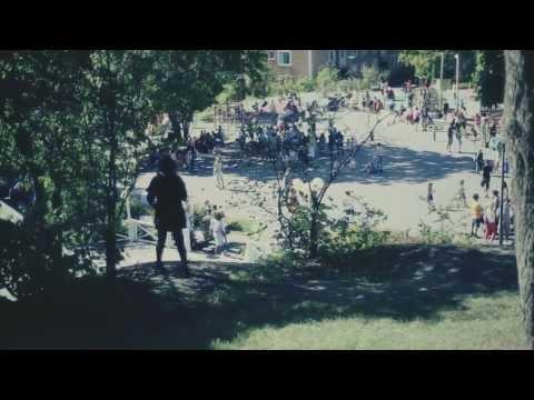 MURMANSK-STOCKHOLM. AUGUST 2013